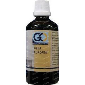 GO Olea europea 100 ml