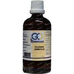 GO Platanus orientalis 100 ml