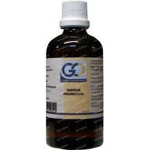 GO Quercus pedunculata 100 ml