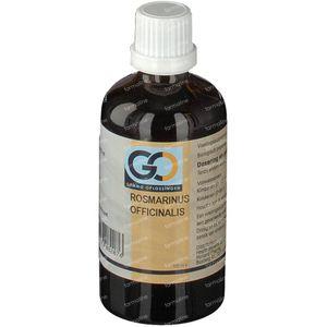 GO Rosmarinus officinalis 100 ml