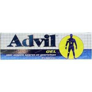 Advil gel 60 g