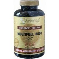 Artelle Multifull 3000 250  tabletten
