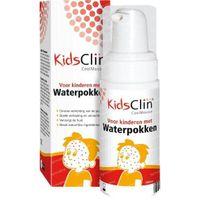 Kidsclin waterpokkenschuim 100 ml