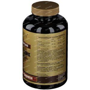 Artelle Cal/mag/zink 250 tabletten
