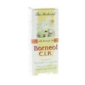 Herborist Borneol CIR verstuiver 15 ml