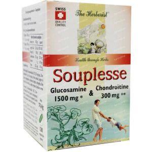 Herborist Souplesse 120  Capsules