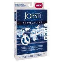 Jobst Travel socks beige maat 3 (41-42) 1 paar paar