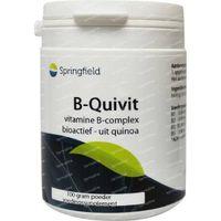 Springfield B-Quivit B Complex 100 g