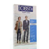 Jobst Travel socks beige maat 2 (39-40) 1 paar paar