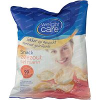 Weight Care Snack zeezout 25 g