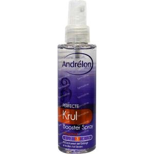 Andrelon Booster spray perfecte krul 150 ml