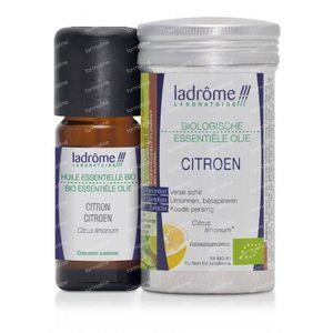 La Drome Citroen olie bio 10 ml
