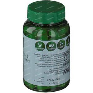AOV 811 Curcuma longa zwarte peper 60 capsules