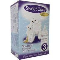 Sweetcare Standaard 3 opvolgmelk 10 tot 18 maanden 800 g