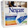 Nexcare Cold hot pack comfort 1 stuk