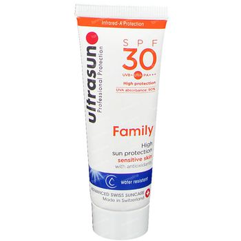 Ultrasun Family SPF 30 25 ml