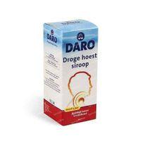 Daro Droge hoest siroop 150 ml