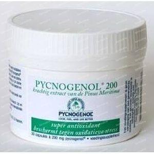 Vitafarma Pycnogenol 200 30 capsules