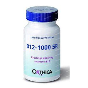 Orthica Vitamine B12 1000 SR 30 tabletten
