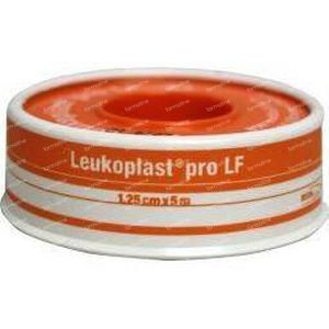 Leukoplast Pro LF 5 m x 1.25 cm 1 stuks