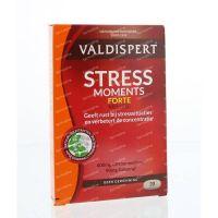 Valdispert Stress moments extra sterk 20  tabletten