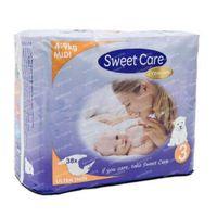 Sweetcare Premium midi maat 3 4-9kg 38 stuks
