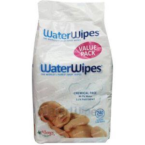 Babydoekjes multipack 240 stuks