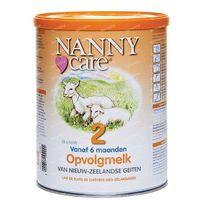 Nannycare Opvolgmelk van geiten 2 900 g