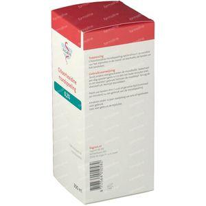 Fagron Chloorhexidine mondspoeling 0.2% 300 ml