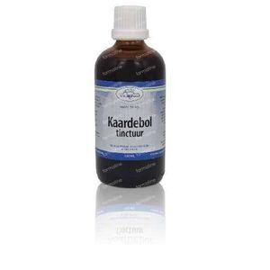 Vitakruid Kaardebol tinctuur 100 ml