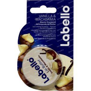 Labello Lip butter vanille 16,7 g