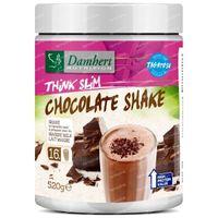 Damhert Maaltijdshake chocolade 520 g