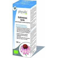 Physalis Echinacea forte plantendruppels bio 100 ml