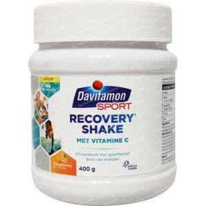 Davitamon Sport recovery shake 400 g