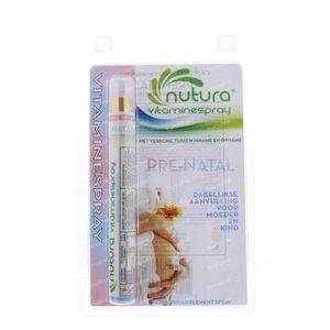 Vitamist Nutura Prenatal blister stuk