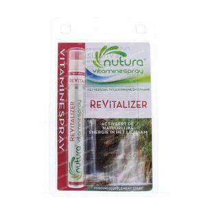 Vitamist Nutura Revitalizer blister stuk