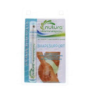 Vitamist Nutura Shape support blister stuk
