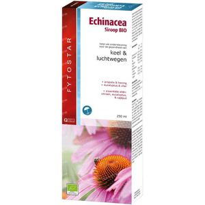 Fytostar Echinacea & propolis siroop 250 ml