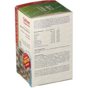 Fytostar Calcium complex forte maxi 120 St Tabletten