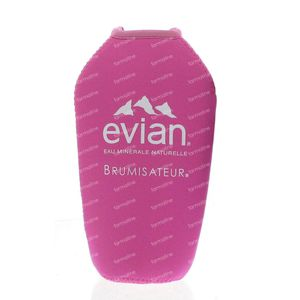 Evian Isothermal Bag FREE Offered 1 item