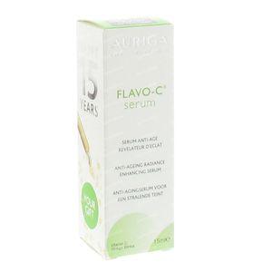 Auriga Flavo C Serum Présenté GRATUIT 15 ml