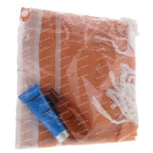 Paquet De Bergasol Présenté GRATUIT 1 St