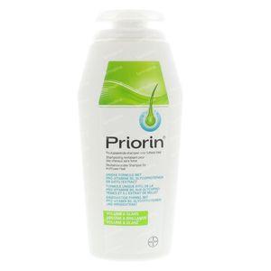 Priorin Shampoo FREE Offered 200 ml