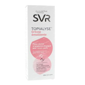 SVR Topialyse Soothing Creme FREE Offered 200 ml
