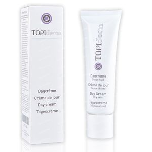 Topiderm Day cream FREE Offered 50 ml