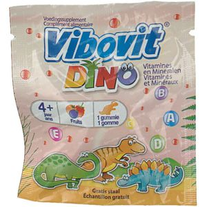 Vibovit Sample FREE Offered 1 item