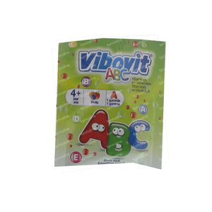 Vibovit Proben GRATIS Angeboten 1 St