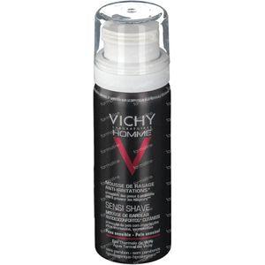 Vichy Homme Scheerschuim GRATIS Aangeboden 50 ml
