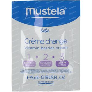 Mustela Baby Samples FREE Offered 1 item