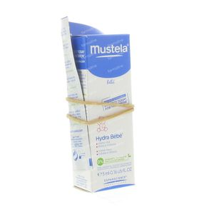 Mustela Baby Samples FREE Offered 1 St